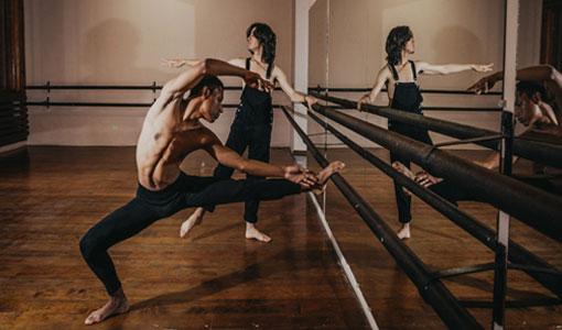 Post image Dancing in Atlanta Ballet - Dancing in Atlanta